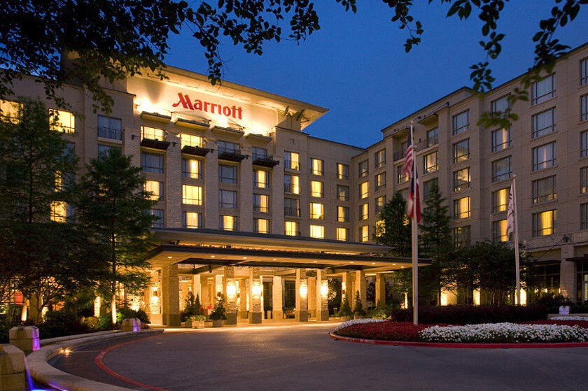 Image of Marriott